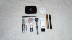 From POST: What's on my makup bag