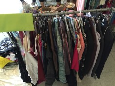 Some nice clothes