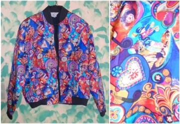 From POST: Vintage Sale!!! – Mi armario (Venta de Garage)