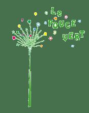 La Pouce vert