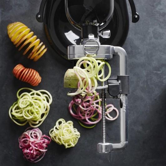 spiralizer légumes