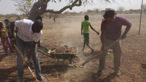 Rénovation participative de Moetinga (février 2017)