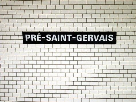 conseil municipal pré saint gervais