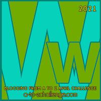 A2Z Challenge 2021