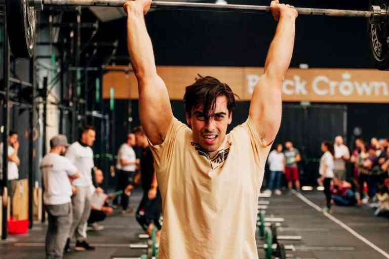 Découvrez un programme de CrossFit de 7 jours.
