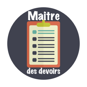 maitredesdevoirs