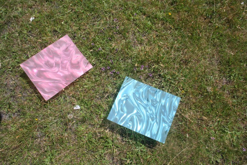 Plastic and Grass 7