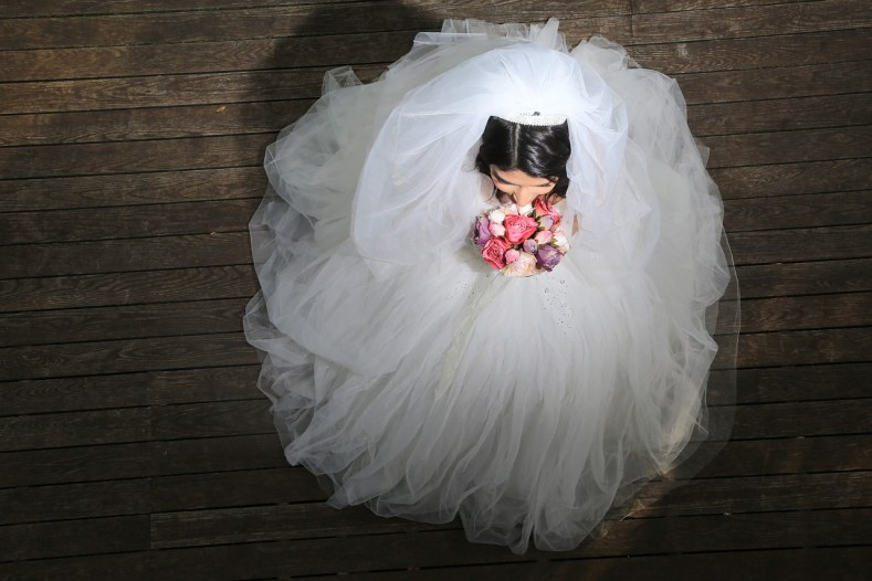 Dlaczego wybór fotografa na ślub jest tak istotny?