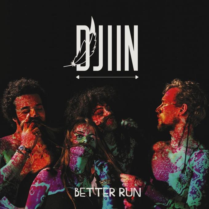 """Leur EP """"Better Run"""" - 6 titres de pur délice"""