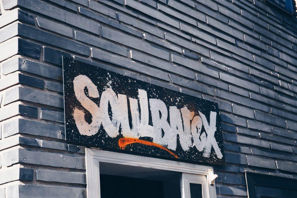 Soul'barex 3.0 : inauguration d'un lieu de partage atypique