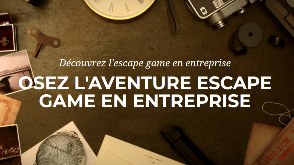 On a testé 3600 secondes, l'escape game d'un genre nouveau à Rennes