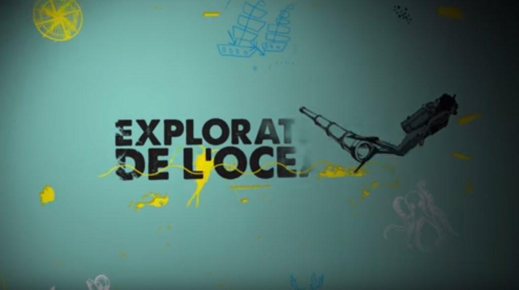 Exposition scientifique : plongez au fond de l'océan sans quitter Rennes