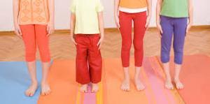 Yoga CE1/CE2