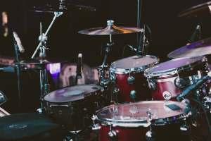 Schlagzeug CP-CE2