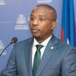 « Nous maintenons le cap sur le référendum constitutionnel et l'organisation des élections cette année », dit le PM ai Claude Joseph