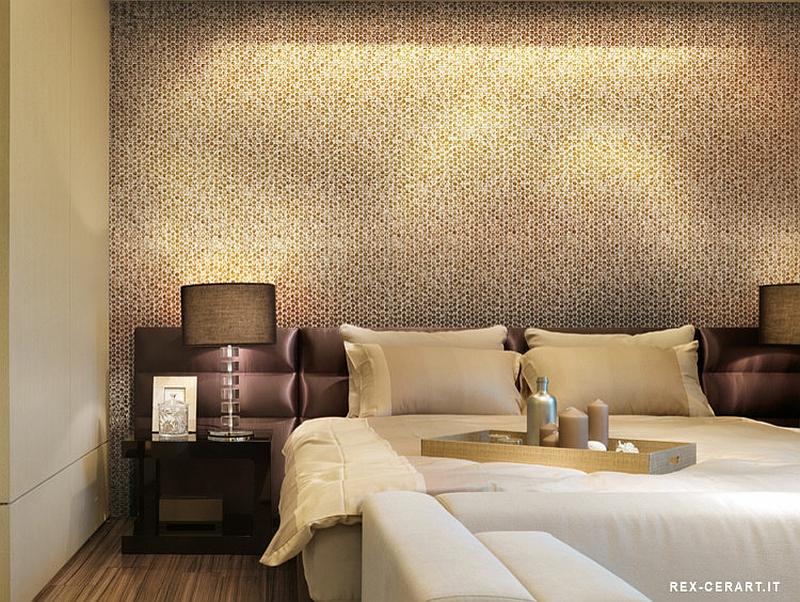 10 Amazing Penny Tile Design Ideas