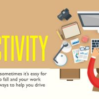 Top 5 No-Nonsense Ways to Help With Workplace Productivity