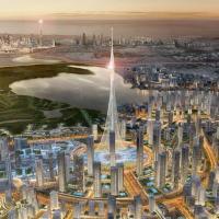 Dubai Creek Harbour by Emaar Properties