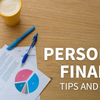 It starts at home: 5 personal finance steps before starting a business