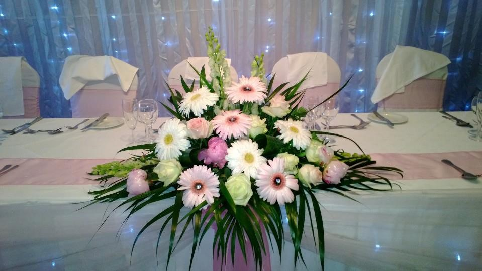 Wedding Flowers In Blackburn