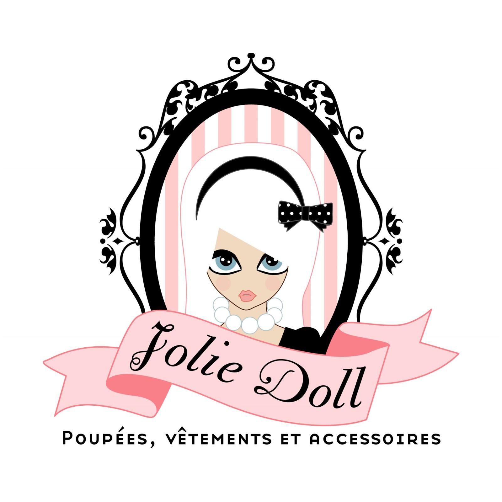 Jolie Doll