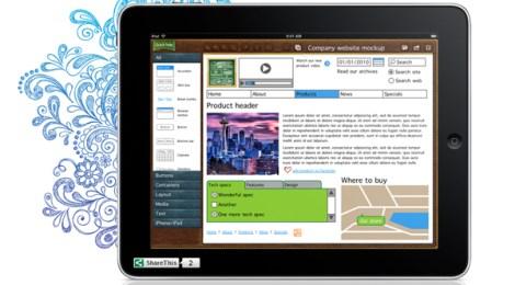 Concevoir un site web : SketchyPad