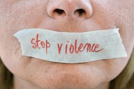 Lutte contre les violences