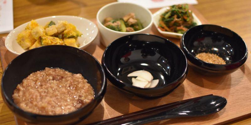 Les bols de la tradition zen