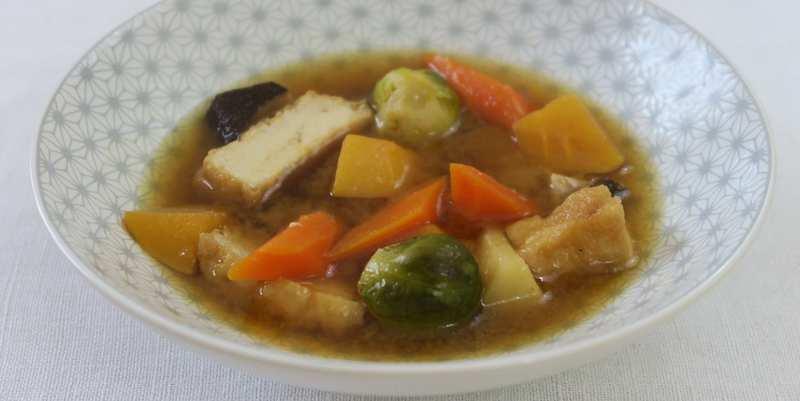 La soupe kokushojiru