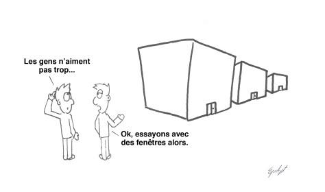 L'importance de l'urbanisme