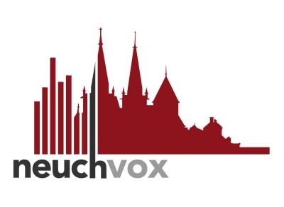 NeuchVox, radio vitrine à Neuchâtel