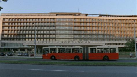 Hotel Jugoslavija 2 - © C-Side Productions