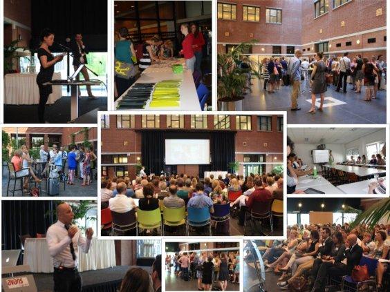 Collage symposium