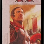 7 Wonders leaders : Cesar