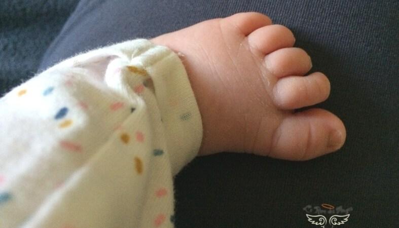 bebe a 2 mois