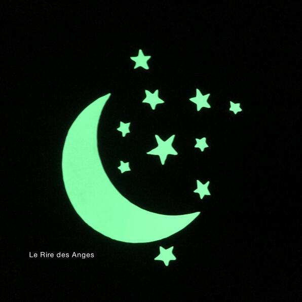ami phosphorescent nuit