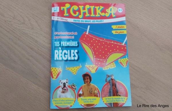 magazine fille ado pre ado