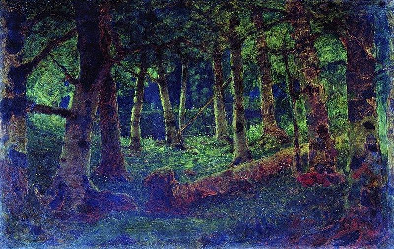 800px-Kuindzhi_Birch_grove_Forest_1880s