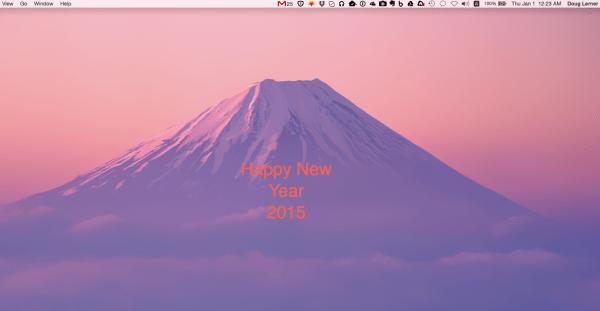HappyNewYear2015