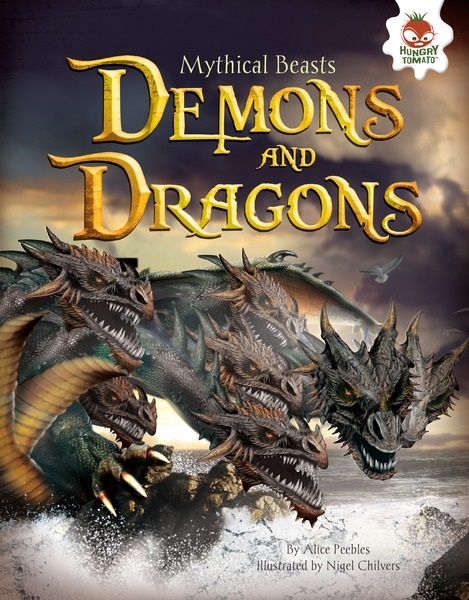 Free Book Friday Mythical Beasts Real Life Monsters