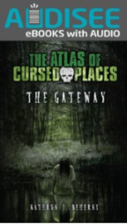 The Atlas of Cursed Places ebook with audio