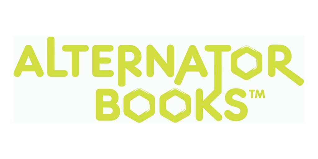 Alternator Books high interest nonfiction brand