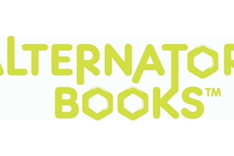 Alternator Books high interest nonfiction brand