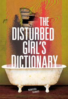 The Disturbed Girl's Dictionary original colors