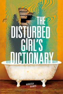 Disturbed Girl's Dictionary