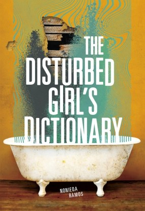 The Disturbed Girl's Dictionary cover
