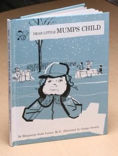 Dear Little Mumps Child