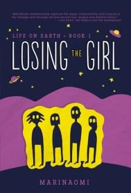 losing the girl by marinaomi (ya graphic novel)