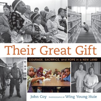 Their Great Gift by John Coy