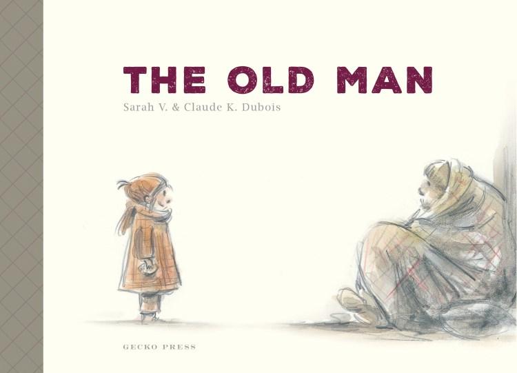 OldMan_Book